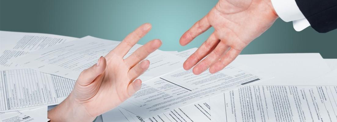 5 Gründe, warum DMS Software den Arbeitsalltag erleichtert