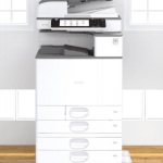 Wieso multifunktionale Geräte? – Drucker, Scanner und Kopierer in Einem.